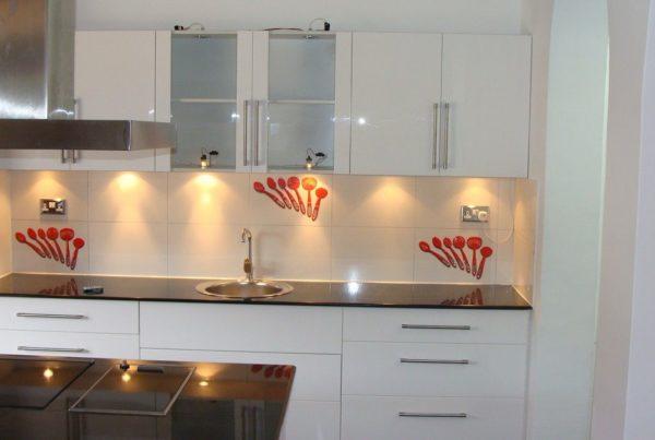 Kitchens Kenya by wood kivu interiors limited